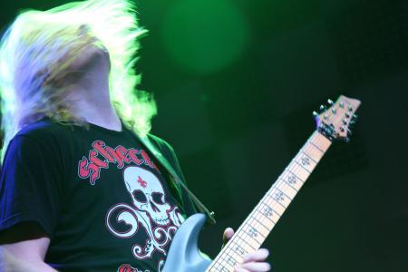 吉他教学——教你如何调出满意的失真?