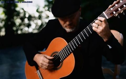 吉他教学——初学者需要学习了解吉他的十大基本知识