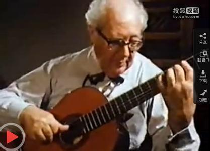 吉他教学——初学吉他--手指发痛现象怎么处理?