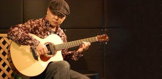 吉他教学——如何完善和弦的练习?