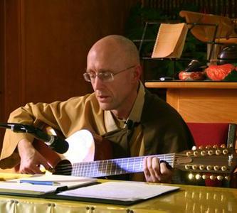 吉他教学——揉弦技巧的练习方式