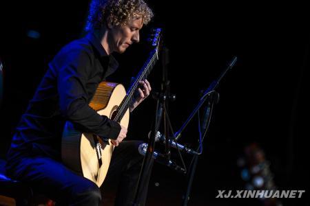 吉他教学——为歌曲配和弦的基本方法介绍
