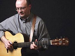 吉他教学——和弦初步练习方法