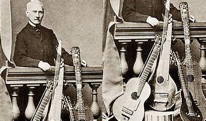 吉他教学——和弦的记忆技巧及吉他和弦的推算