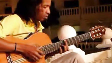 吉他教学——原声吉他进阶:左手的滑音技巧