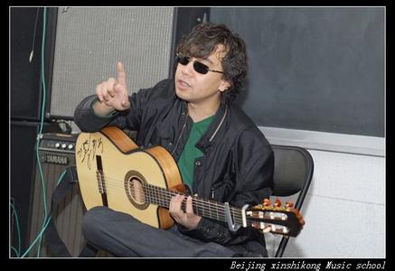 吉他教学——吉他技巧之滑音的相关知识讲解