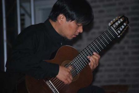 吉他教学——如何学习与培养吉他的基础素养?