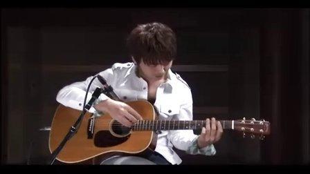 吉他教学——吉他入门之基本功练习原理及方法
