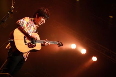 吉他教学——初学民谣的常见误区