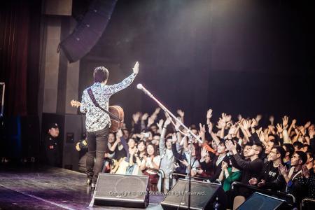 吉他教学——让吉他学习很好地融入你的生活