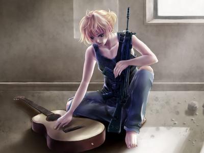 吉他教学——琴弦过高如何调节?