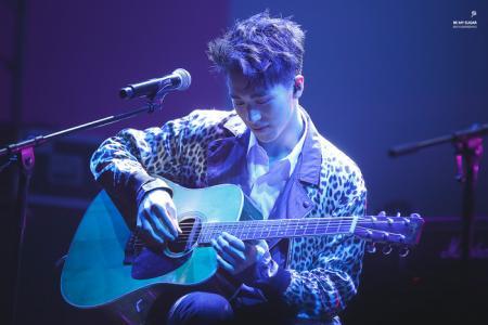 吉他教学——让吉他融进你的人生