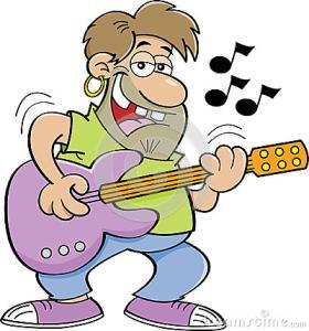 吉他教学——关于练习吉他的6个提示