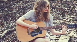 吉他教学:滑音的演奏技巧及左手滑音练习