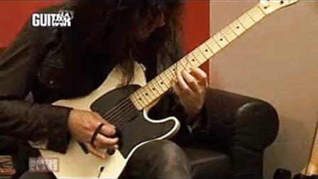 吉他教学——浅谈提高吉他演奏速度的方法