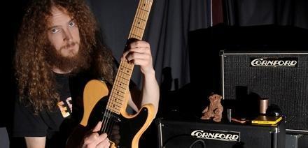 吉他教学——如何提高吉他技术?