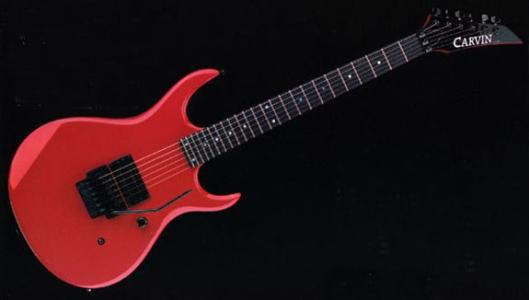 吉他教学——初学电吉他的时候常见的几种误区