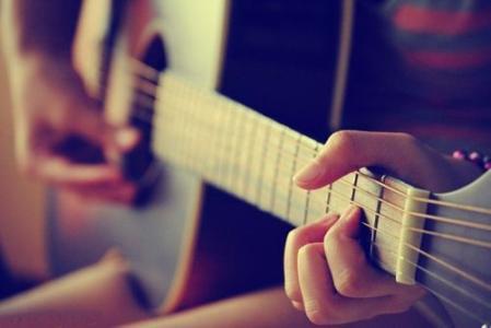 吉他教学——四种常用的调弦方法