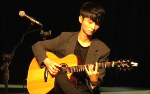 吉他教学——教你如何提高现场演奏水平