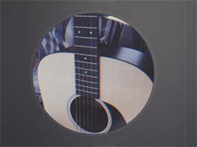 沈以诚 《花》吉他谱C调吉他弹唱谱