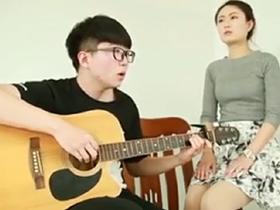 毛不易《出嫁》 吉他谱G调吉他弹唱谱